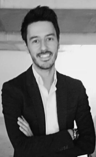 Sergio Santaeufemia Sánchez