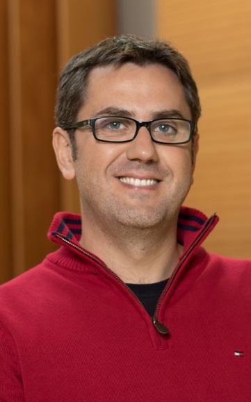 Roberto Fernandez Martinez