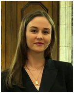 Anna V. Bogatskayawas