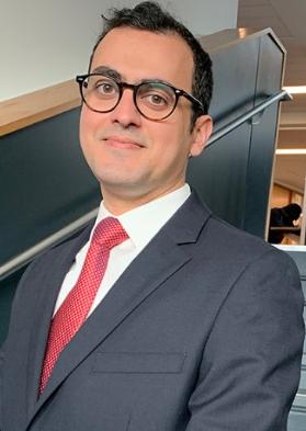 Saeed Talebi