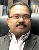 Vasudevan P. Biju