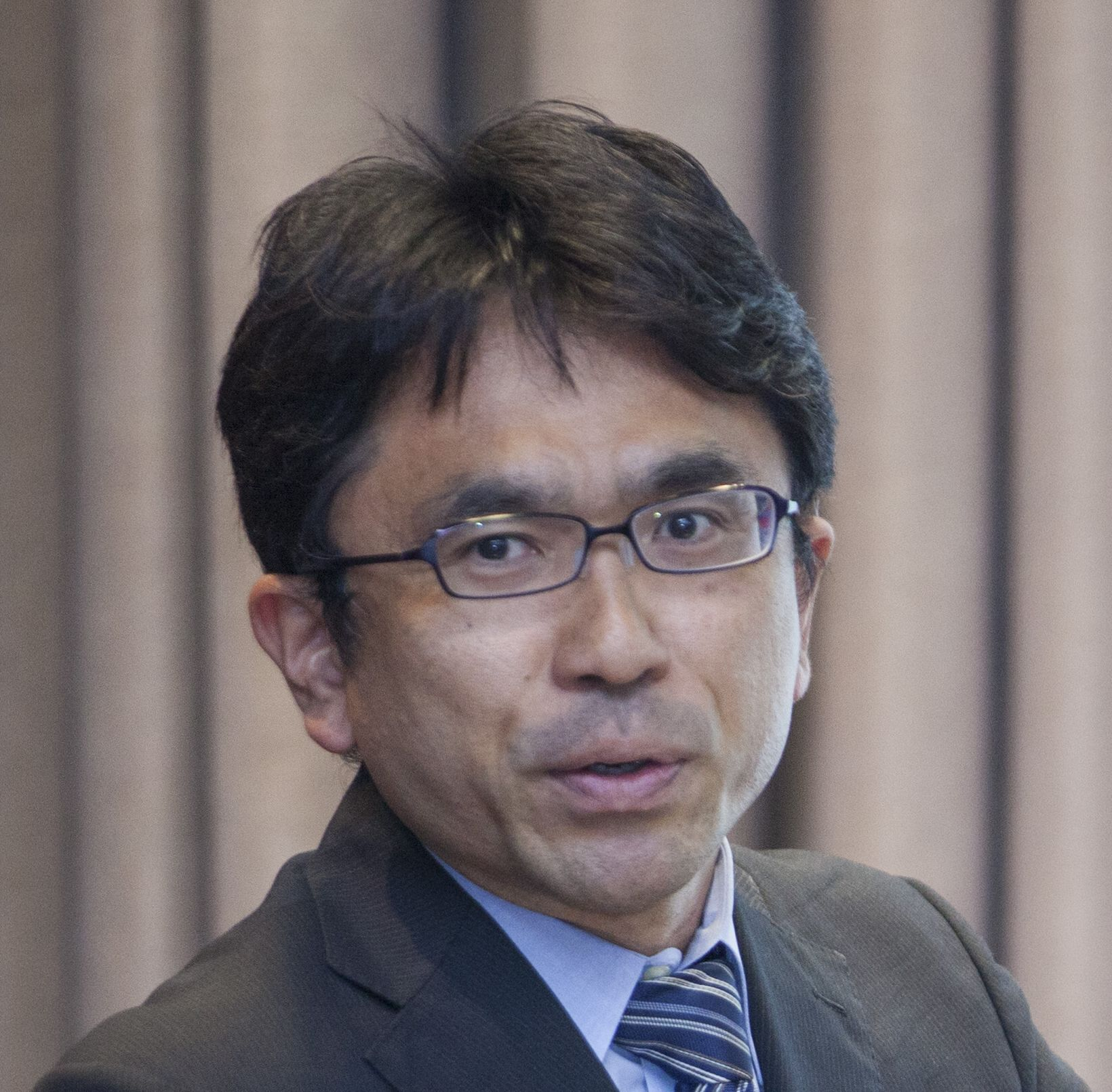 Fumihiko Seta