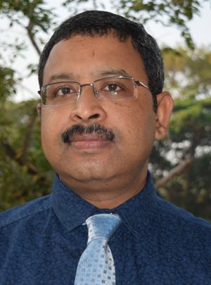 Indrajit Pal