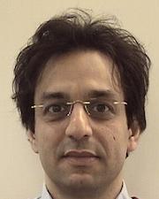 Dr. Navid Nemati