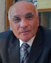 Habibullo I. Abdussamatov