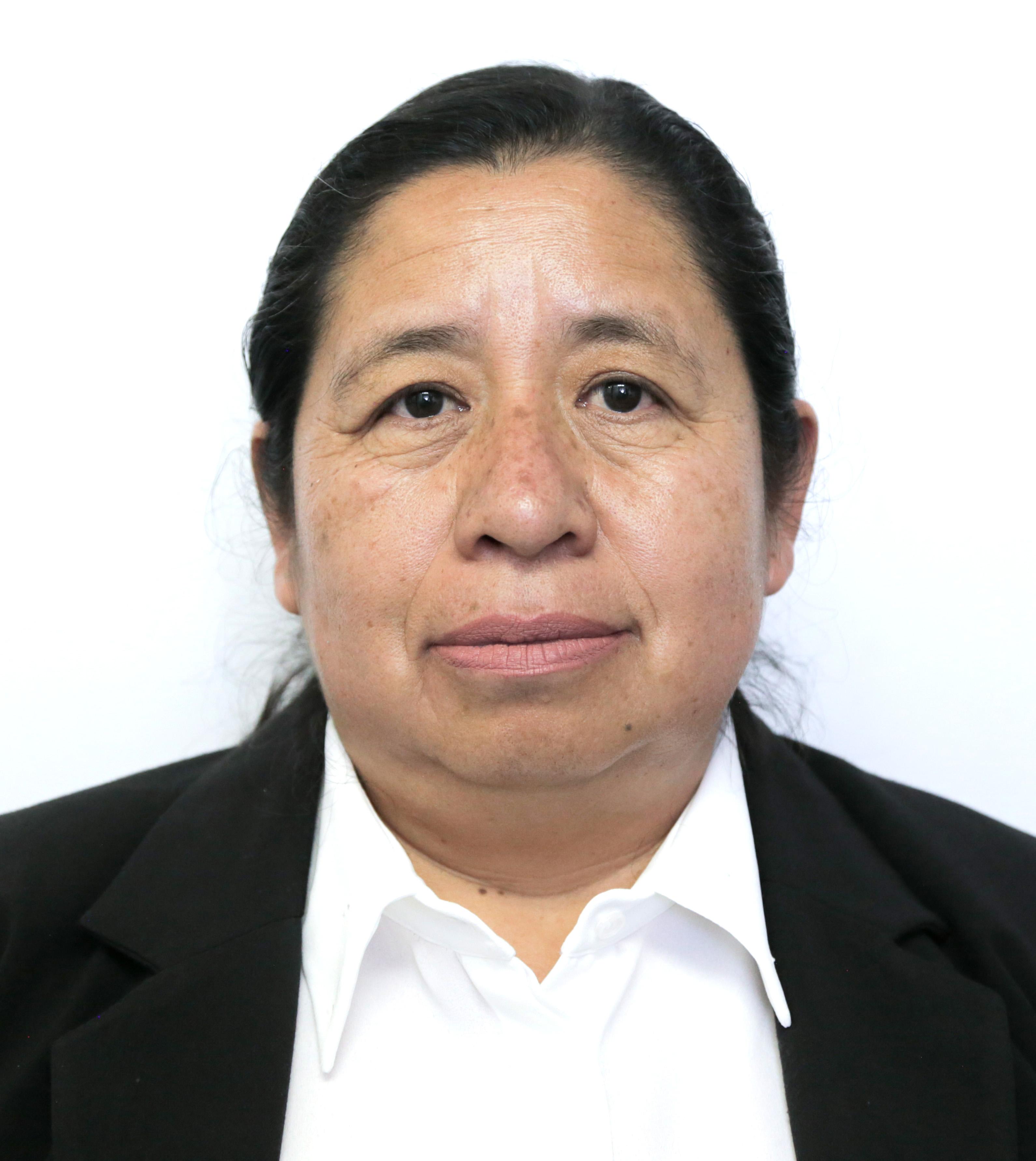 Fabiola Sandoval salas