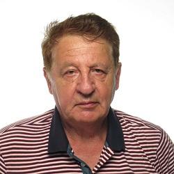 Prof. David Schmeltzer