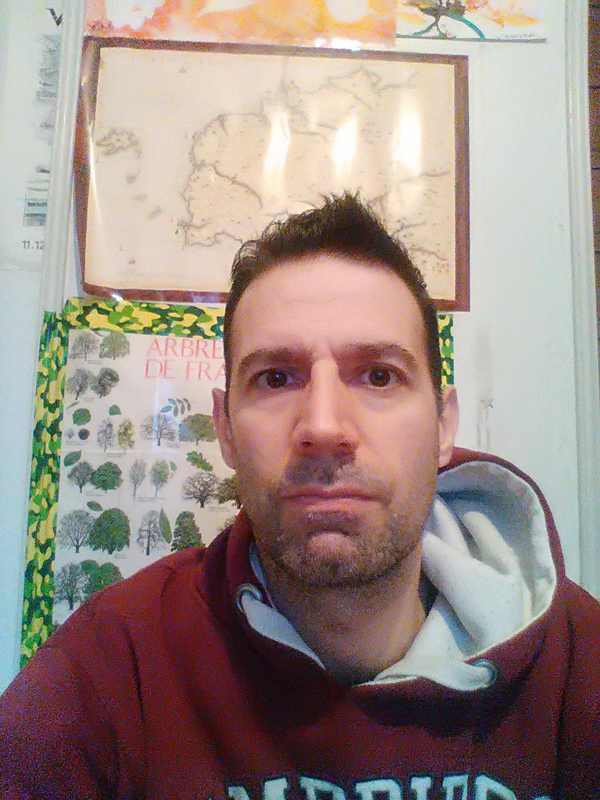 Michel ARRIGONI