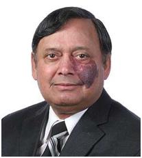 Dr. Sunil K. Sinha
