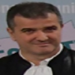 Prof. Franck Cleymand