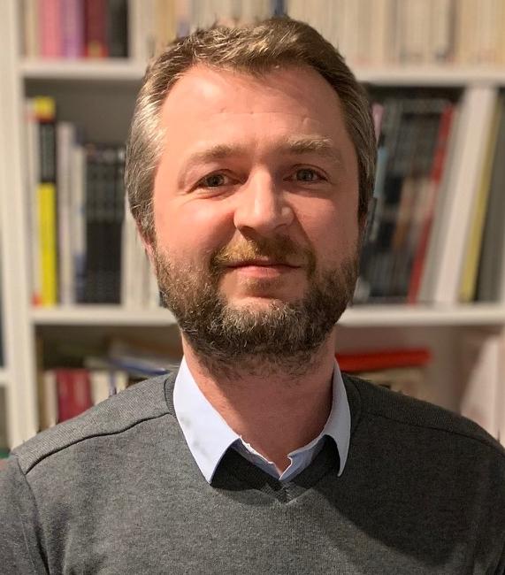 Christophe LEVALLOIS