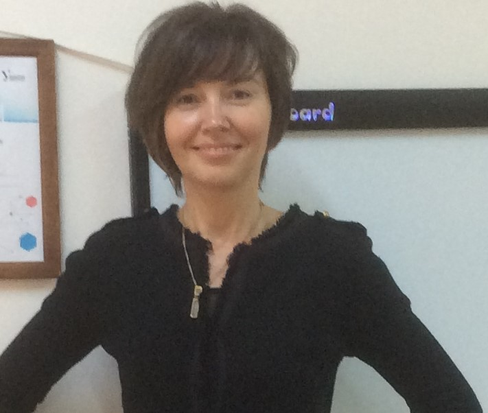 Alena Molodnyakova
