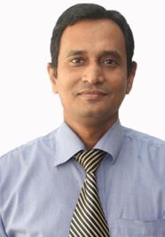 Bablu Kumar Ghosh