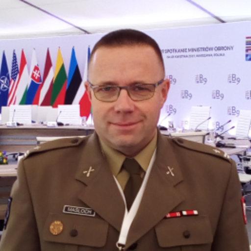 Piotr Maśloch