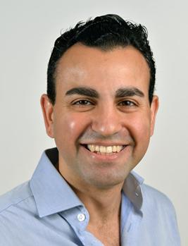Kamyar Mehran