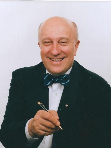 Adam W. Skorek
