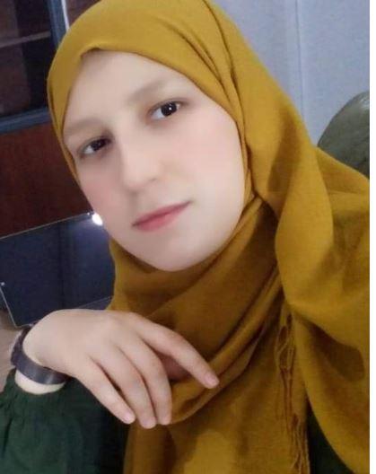Assia Hamidane
