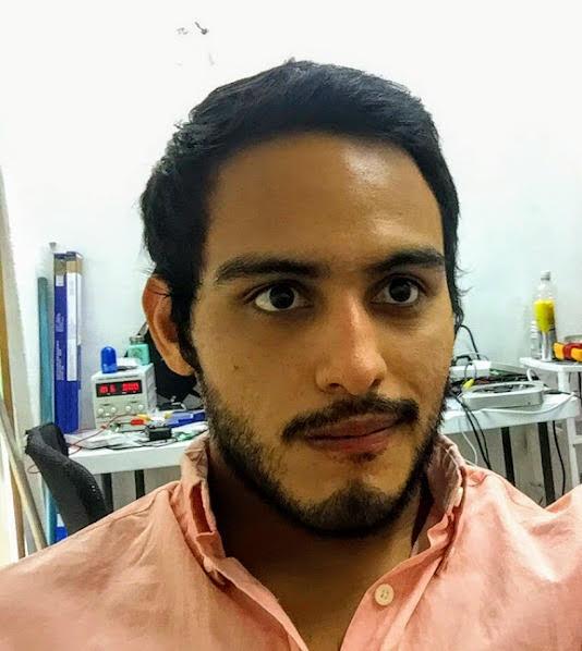Avel Adolfo Gonzalez Sanchez