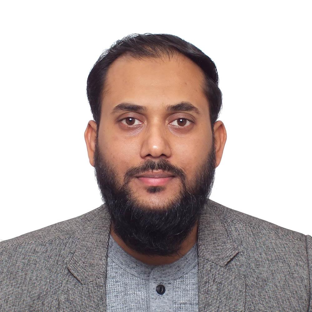 MD Wayesh Qarony