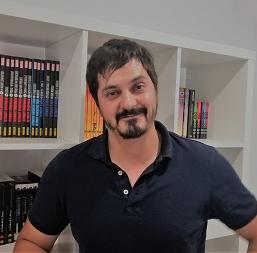 Eduardo F. Fernández