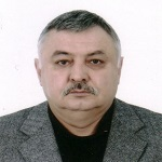 Djamshed A. Abdushukurovis