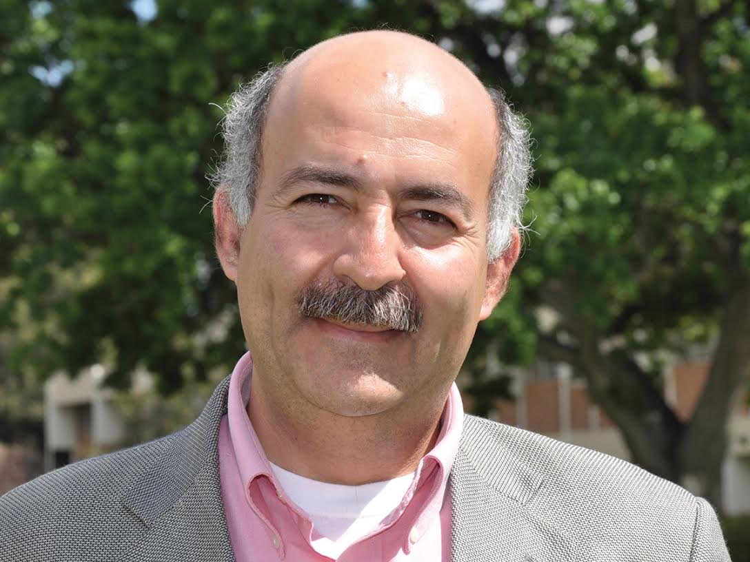 Prof. Bahram Mobasher