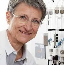 Sylviane Muller