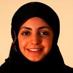 Arwa Alumran