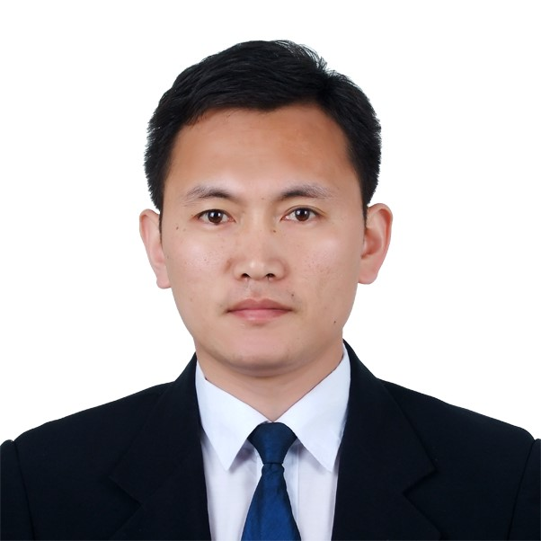 Prof. Haibo Liu