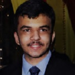 Mr. Aryan Chaudhary