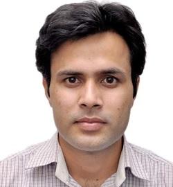 Dr. Nilesh Pathak