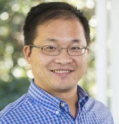 Dr. Likun Zhang