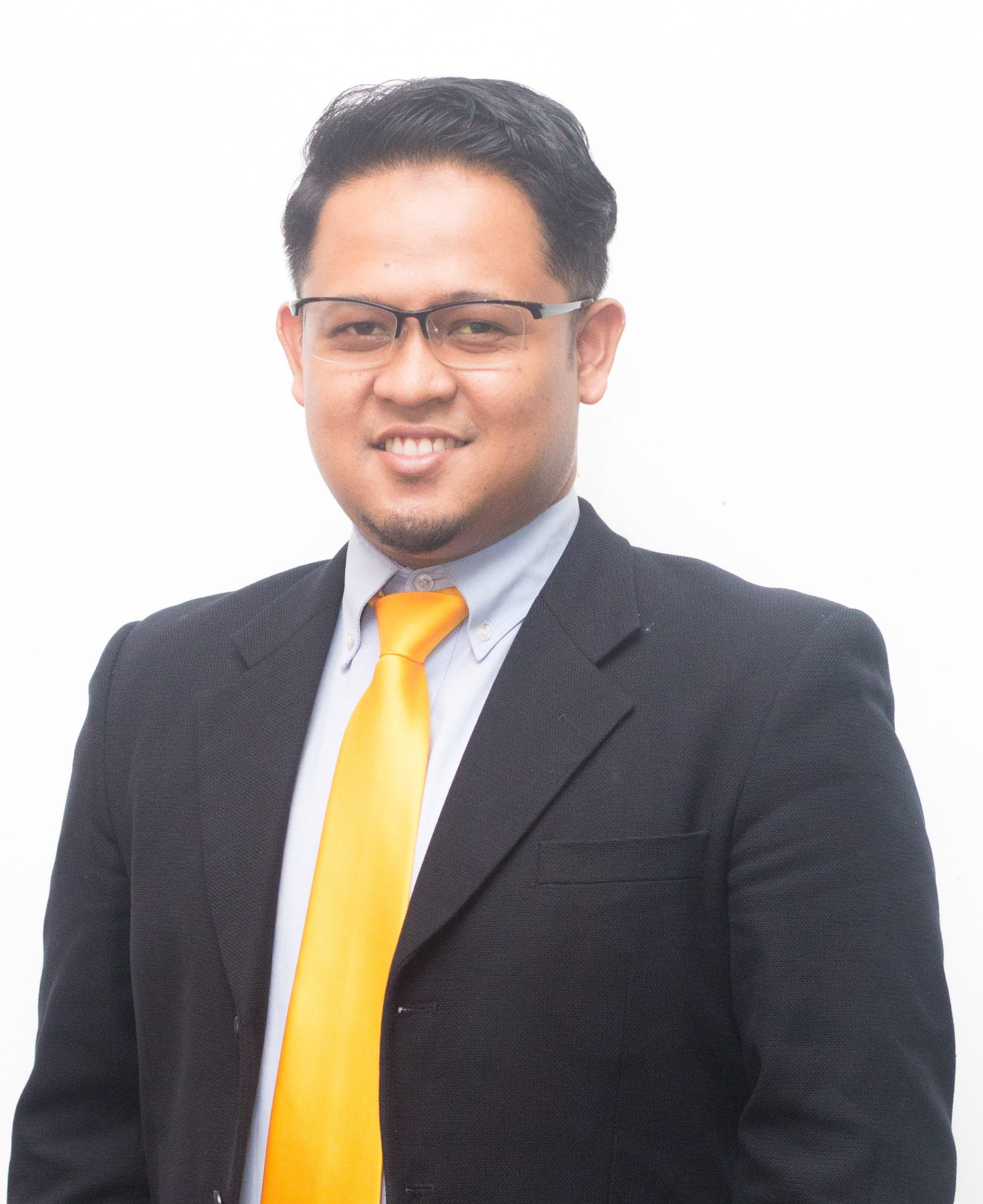 Abdul Hafidz Yusoff